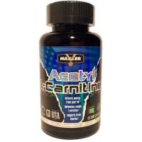 Acetyl L-carnitine  (100капс)