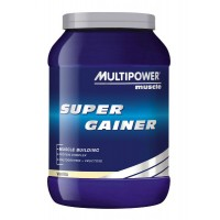Muscle Supergainer (1,1кг)
