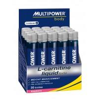L-Carnitine Liquid Forte (1амп)