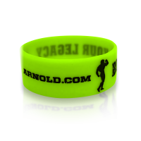 Arnold Wristband Green