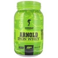 Arnold Iron Whey (0,9кг)