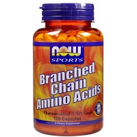 Branched Chain Amino Acids (240капс)