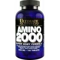 Amino 2000 (150таб)