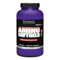 Amino Softgels (300капс)