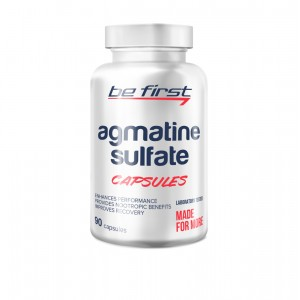Agmatine Sulfate (90капс)